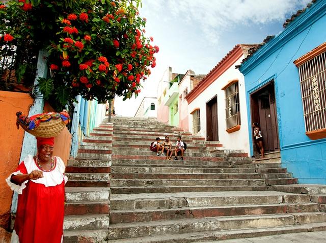 Oriente Cubano - Catégorie Essentielle - Voiture économique