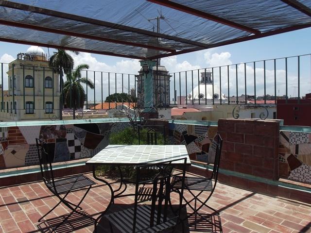 Combiné La Havane Chez l'habitant - Cayo Largo 4*