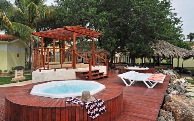 Ouest et détente à Varadero avec extension - Catégorie Authentique - Voiture Medio