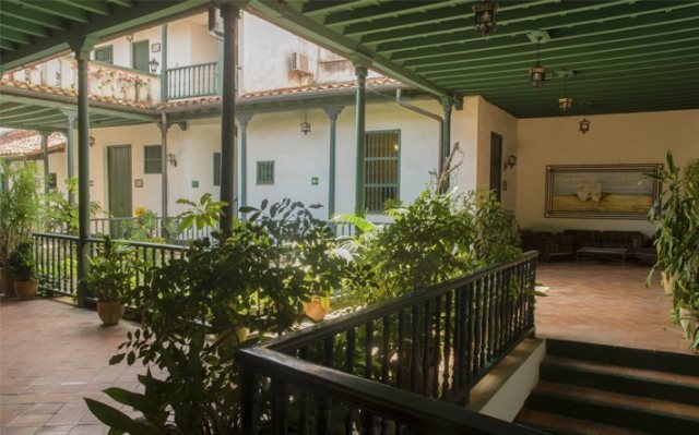 Hostal Valencia 3*