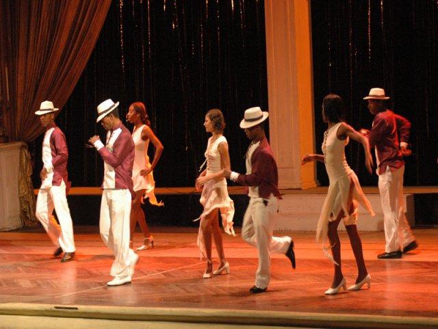 Festival de la Salsa à Cuba - Comodoro 3*