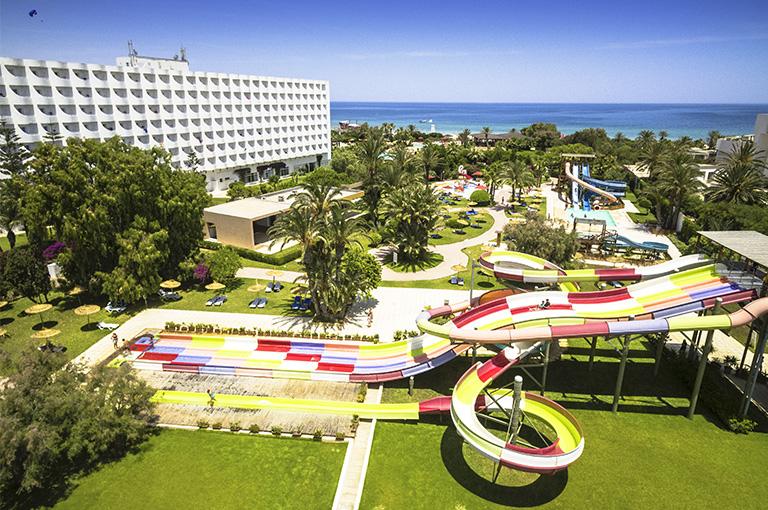 Hôtel Sahara Beach 3* - 1