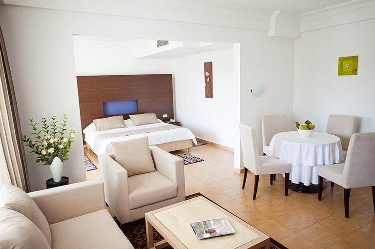 s jour el mouradi club kantaoui 3 tout compris tunisie monastir voyaneo. Black Bedroom Furniture Sets. Home Design Ideas