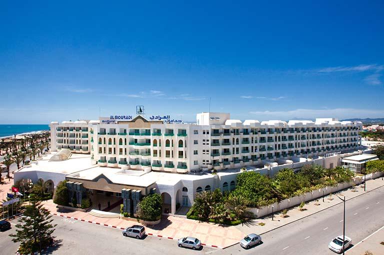 Hôtel El Mouradi Hammamet 4* - 1