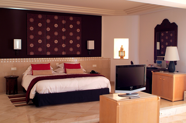 s jour radisson blu palace resort thalasso djerba 5 tout compris tunisie djerba voyaneo. Black Bedroom Furniture Sets. Home Design Ideas
