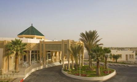 Hôtel El Mouradi Tozeur 4*