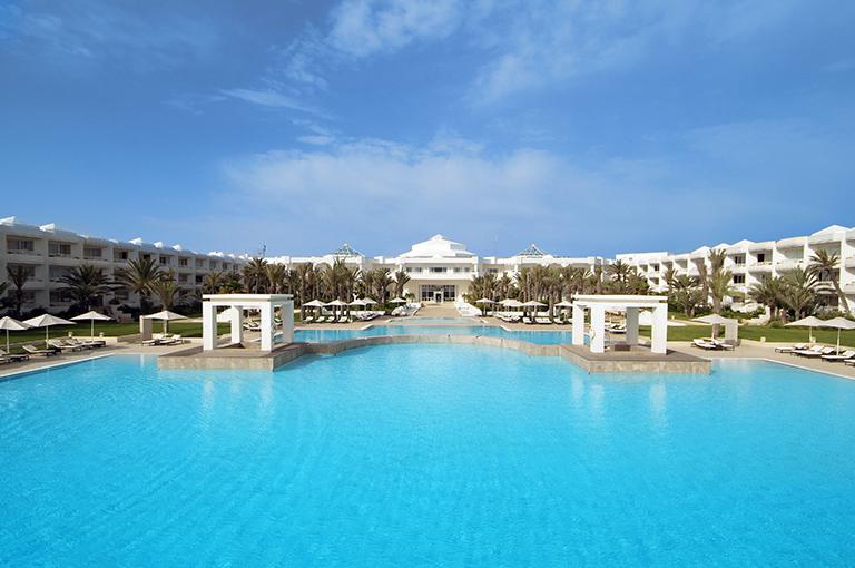 Hôtel Radisson Blu Palace Resort & Thalasso Djerba 5* - 1