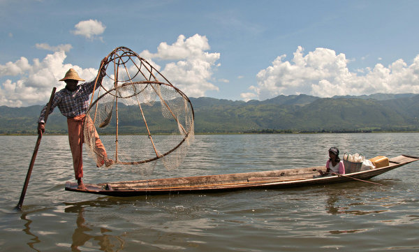 infos birmanie