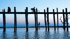 beauté birmanie
