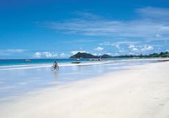 plages myanmar