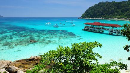 Les plus belles plages de Malaisie pour un séjour réussi !