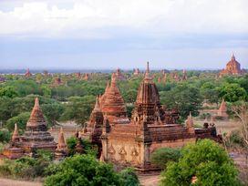 tourisme en birmanie