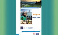 Circuit combiné Malaisie et Hong Kong avec offre spéciale de CFA Voyages