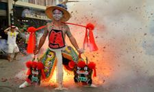 Les fêtes et coutumes en Chine