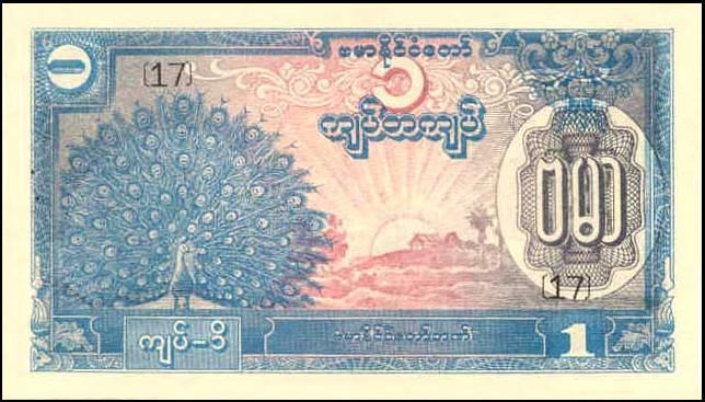 Kyat Bimane