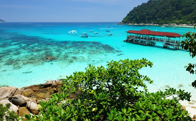 Îles Malaisie