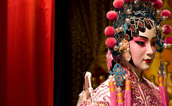 Activités culturelles et festives à Paris pour célébrer le Nouvel An Chinois en 2016