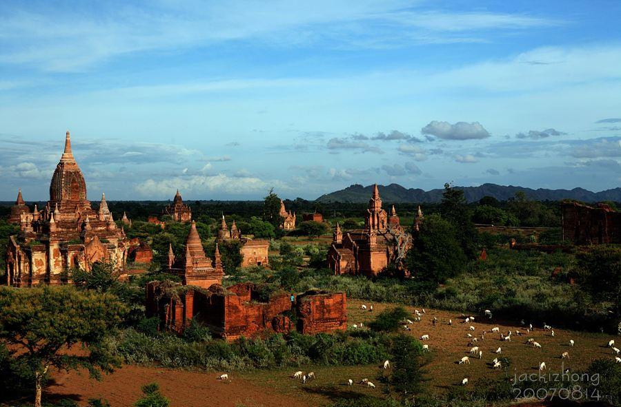 birmanie site