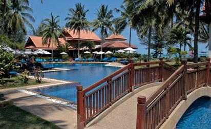 Le bang saphan coral resort
