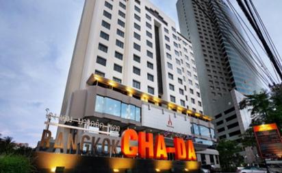 Le Bangkok Cha-Da