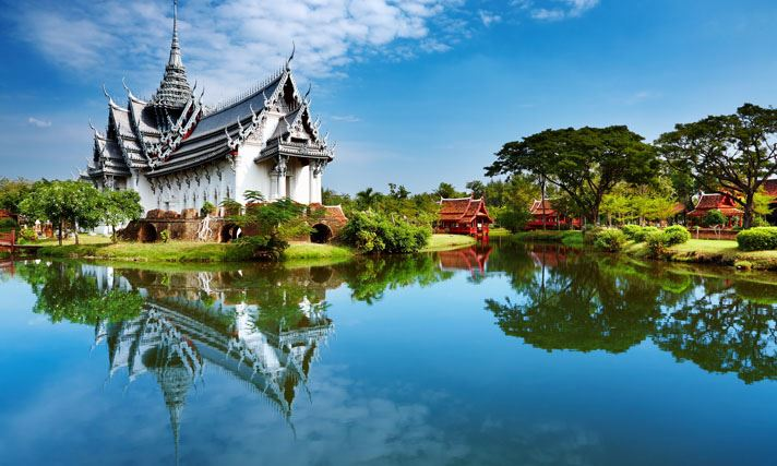 sanphet prasat bangkok