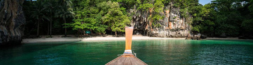 Koh Yao, paradis en ThaIlande