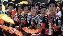Minorités ethniques Birmanes