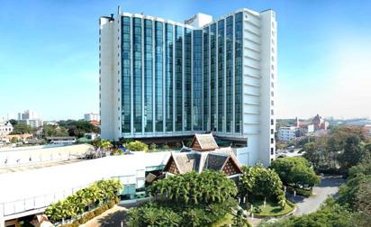 Chiang Mai empress hotel