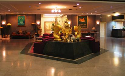 Chiang Rai Little Duck