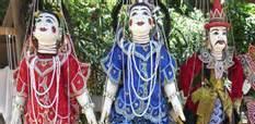 culture birmane