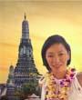Emilie, votre conseillère spécialiste de la Thaïlande