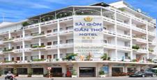 Hotel Saigon Can Tho Vietnam