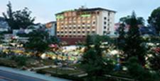 Hotel Golf 3 Dalat Vietnam