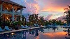 Hôtel la Veranda Resort au Vietnam Phu Quoc
