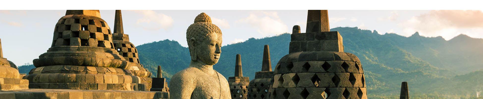 temples sacrés