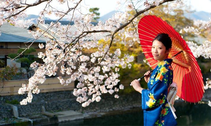 ombrelle japon