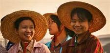 L'hospitalité birmane