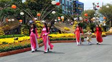 nouvel an vietnamien fête du têt