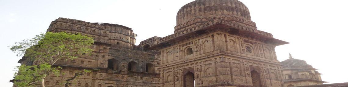 Orchha Inde