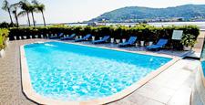 Hotel River Ha Tien Vietnam