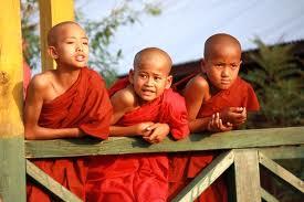 démographie birmane