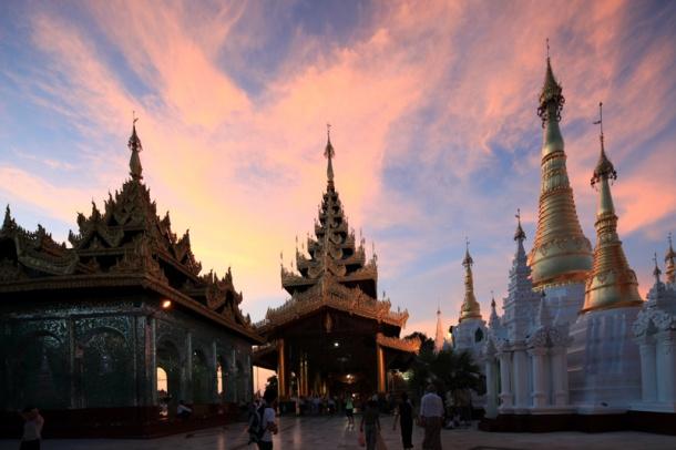 birmanie ecotourisme