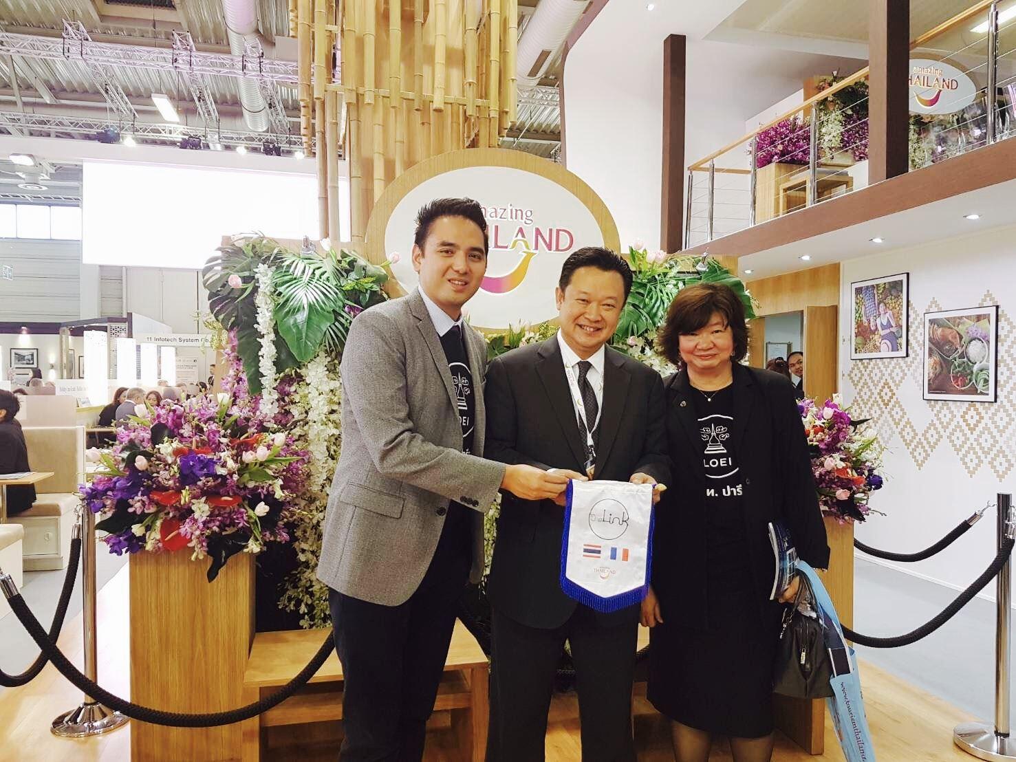 CFA Voyages gagne un prix d'excellence et vous fait découvrir la province de l'Isan