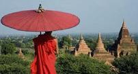 visitez la Birmanie en toute sécurité