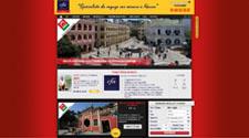 NOUVEAU SITE DE MACAO EN PARTENARIAT AVEC L'OFFICE DE TOURISME DE MACAO
