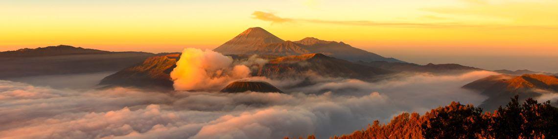 sunset-mont-bromo-indonesie