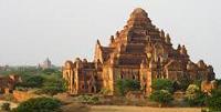 Le temple Dhammayangyi