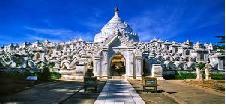 temples birmans