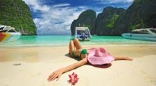 Evènement Sanuk voyages thaïlande
