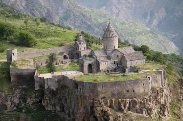 Arménie - Circuit Une Arménie Intimiste